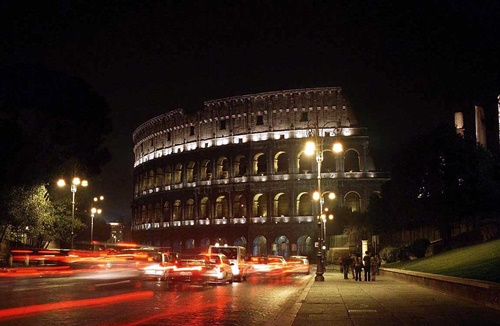 coloseum_night